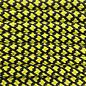 123Paracord Paracord 550 type III Canary Geel Diamond