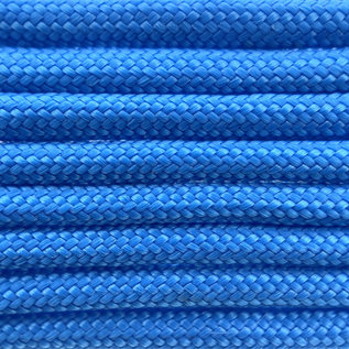 123Paracord Paracord 550 type III Colonial Blauw