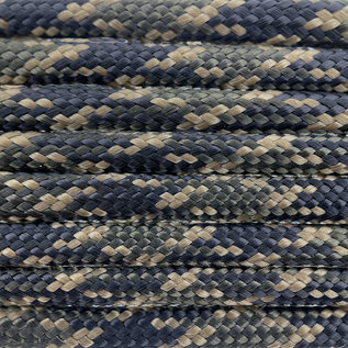 123Paracord Paracord 550 type III Colonel