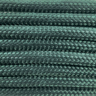 123Paracord Paracord 550 type III Alphine Groen