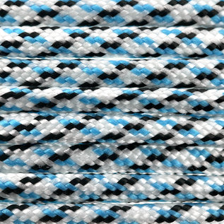 123Paracord Paracord 550 type III Artic