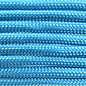 123Paracord Paracord 550 type III Donker Cyan
