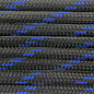 123Paracord Paracord 550 type III Electric blue