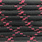 123Paracord Paracord 550 type III Electric pink