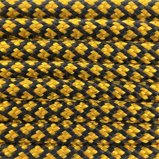 123Paracord Paracord 550 type III Goldenrod Diamond