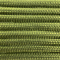 123Paracord Paracord 550 type III Groen Pepper
