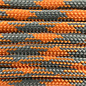 123Paracord Paracord 550 type III Herfst