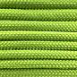 123Paracord Paracord 550 type III Leaf groen