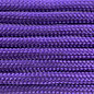 123Paracord Paracord 550 type III Deep Paars