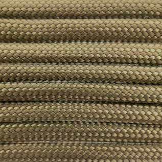 123Paracord Paracord 550 type III Goud Bruin