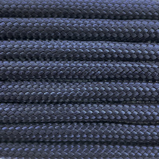 123Paracord Paracord 550 type III Navy Blauw