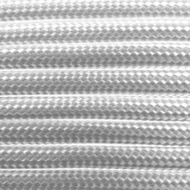 123Paracord Paracord 550 type III Wit
