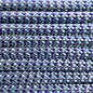 123Paracord Paracord 550 type III Mystical mermaid Color FX