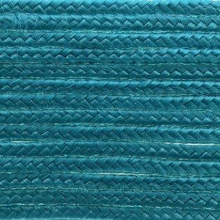 123Paracord Microcord 1.4MM Aquamarine Blauw