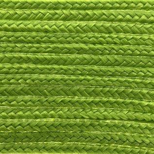 123Paracord Microcord 1.4MM Leaf groen