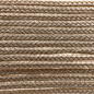 123Paracord Microcord 1.4MM Mocca
