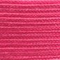 123Paracord Microcord 1.4MM Roze Neon