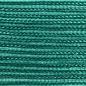 123Paracord Microcord 1.4MM Sea groen