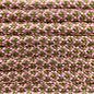 123Paracord Paracord 550 type III Rose Roze / moss Diamond