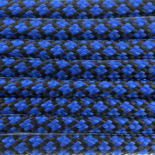 123Paracord Paracord 550 type III Royal Blauw Diamond