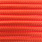 123Paracord Paracord 550 type III Oranje Neon