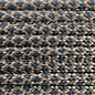 123Paracord Paracord 550 type III Hazelnut Bruin Zwart Diamond