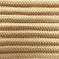 123Paracord Paracord 550 type III Champagne (PES)