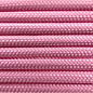 123Paracord Paracord 550 type III Roze (PES)