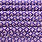 123Paracord Paracord 550 type III Acid Paars / lavender Roze Diamond