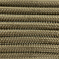 123Paracord Paracord 550 type III Coffee