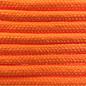123Paracord Paracord 550 type III Fluor Oranje (PES)