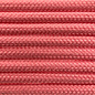 123Paracord Paracord 550 type III Rouge (PES)