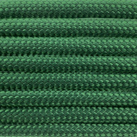 123Paracord Paracord 550 type III Royal groen