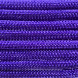 123Paracord Paracord 550 type III Acid Paars