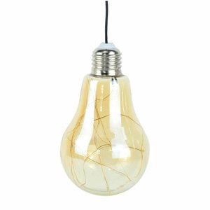 O'DADDY Solar lightbulb Nash - Sham - Kaus