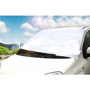 Zonnescherm voor de auto