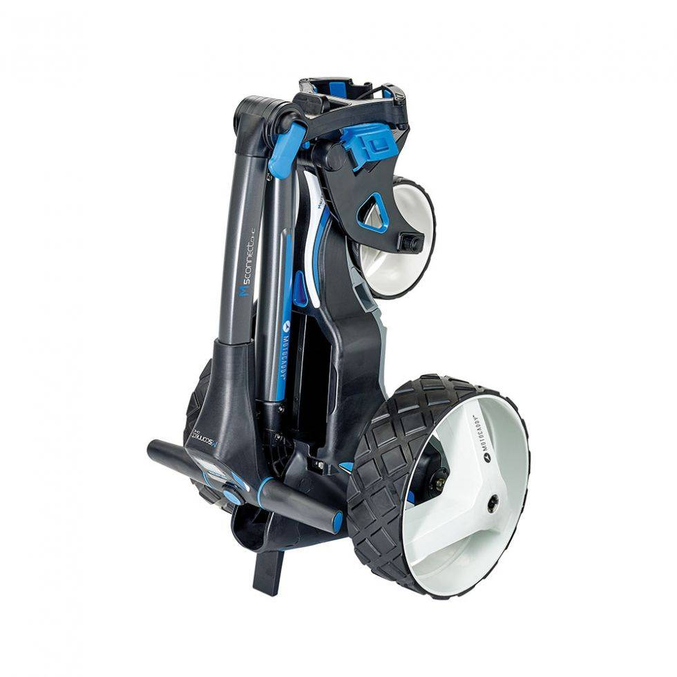 Motocaddy Motocaddy M5 DHC Connect with Standard Lithium Battery