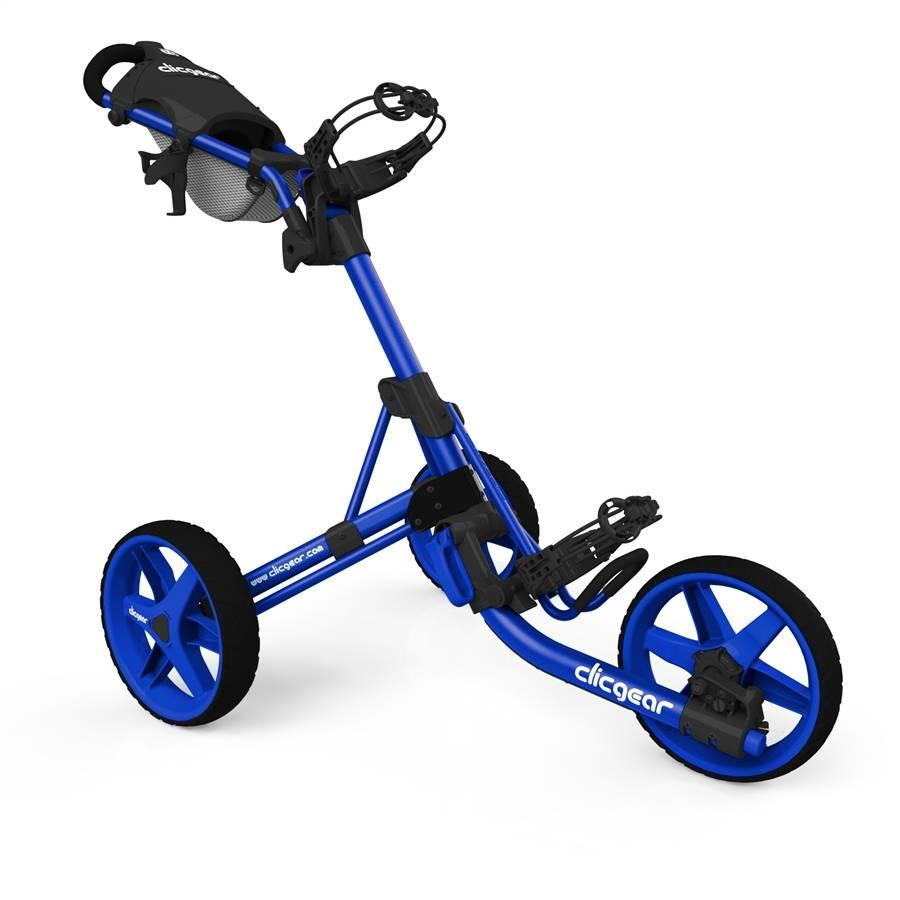 Push & Pull Trolleys