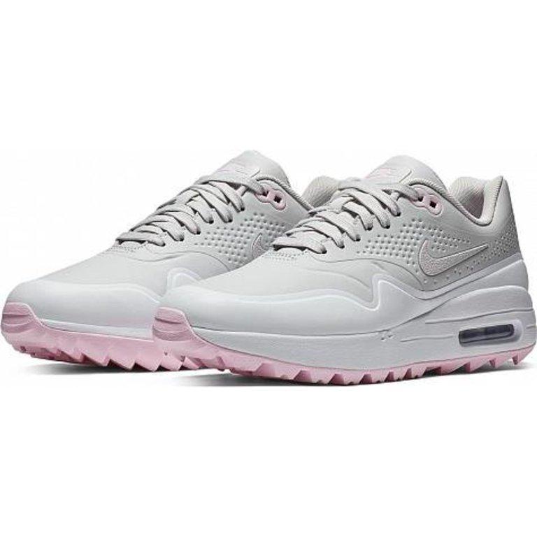 Nike Nike Air Max 1G Ladies | Vast Grey White | AQ0865