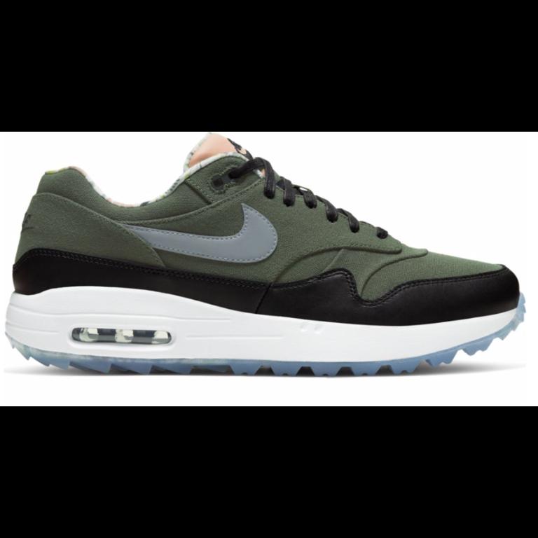 Nike Nike Air Max 1G | Cargo Khaki/ Cool Grey | CJ9903-308