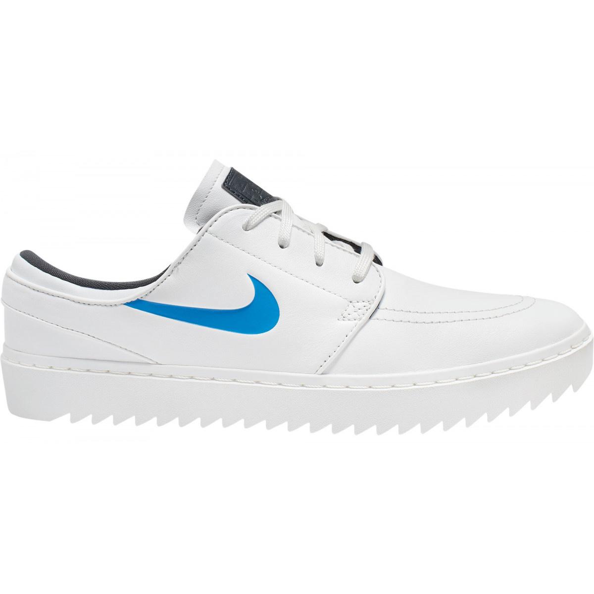 Nike Janoski G | White / University