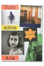 Alles über Anne (7 Sprachen)