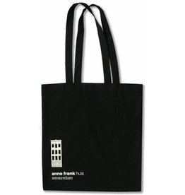Anne Frank Huis katoenen tas
