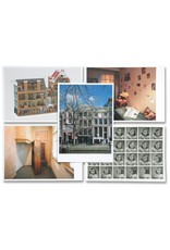 Prentbriefkaarten Anne Frank Huis