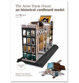 Cardboard model (7 languages)