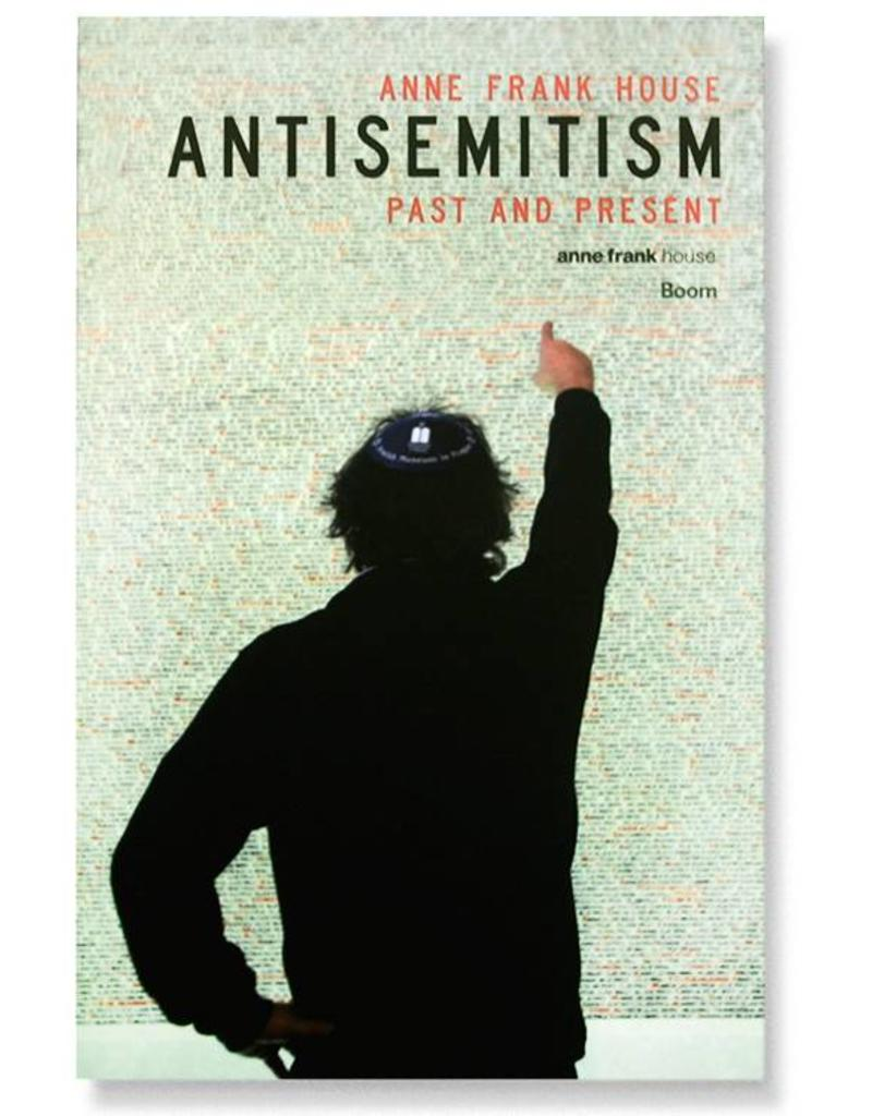 Antisemitism: Past and Present (2 Sprachen)