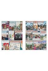 A Family Secret  - Graphic Novel (3 languages)