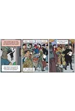 Die Entdeckung - Comic (3 (Sprachen)