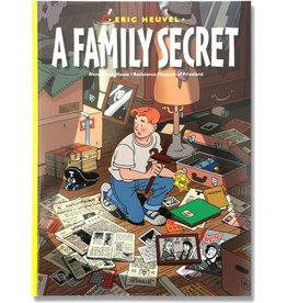 A Family Secret (3 languages)