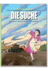 Die Suche - Comic (3 Sprachen)